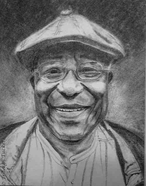 Portrait of Arthur Wheeler
